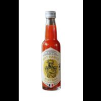 Sauce piquante Mistral | Maison Martin | Force 4/12 |100 ml