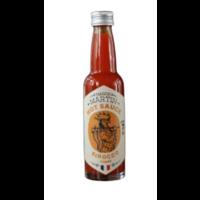 Sauce piquante Sirocco | Maison Martin | Force 7/12 |100 ml
