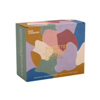 Coffret Noisettes chocolat & plaisir | Allo Simone | 6 x 100g