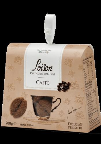 Biscuit au café | Loison Pasticceri Dal 1938 | 200g