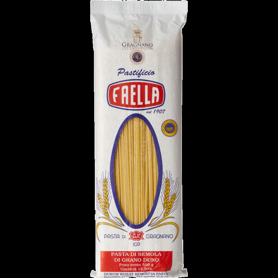 Spaghetti | Faella | 500g