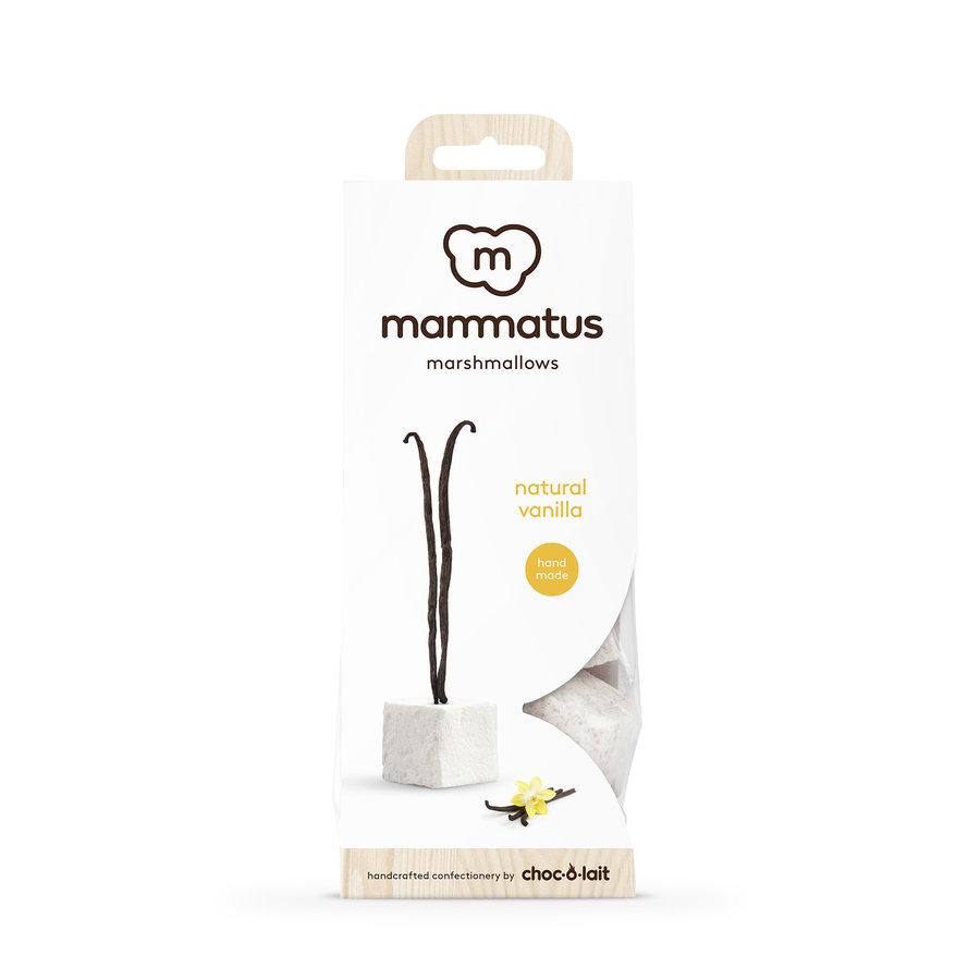 Guimauve à la vanille  | Mammatus |85 g