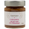 Caramel au sel rose 150ml