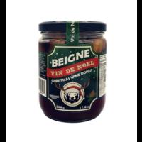 Beigne au Vin de Noël 500 gr | Les Ateliers Foodievores