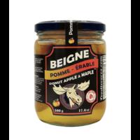Beigne Pommes et Érable | Les Ateliers Foodiesvores | 500gr