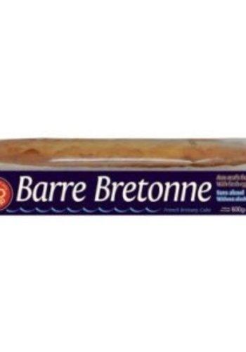 Gâteau barre bretonne aux oeufs frais|  600g