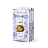 All-Butter Wholemeal Crackers | The Fine Cheese Co. | 125g