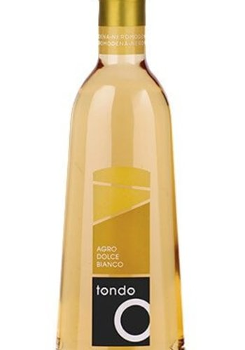 Condiment de balsamique blanc | Tondo | 250ml