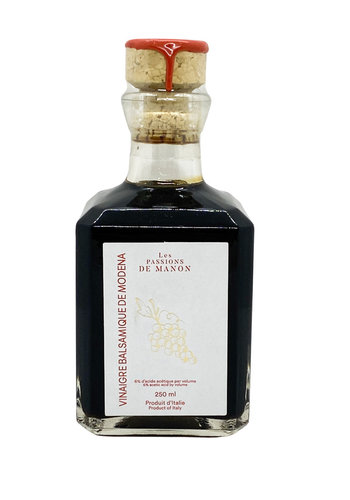 Gold Balsamic IGP 250 ml
