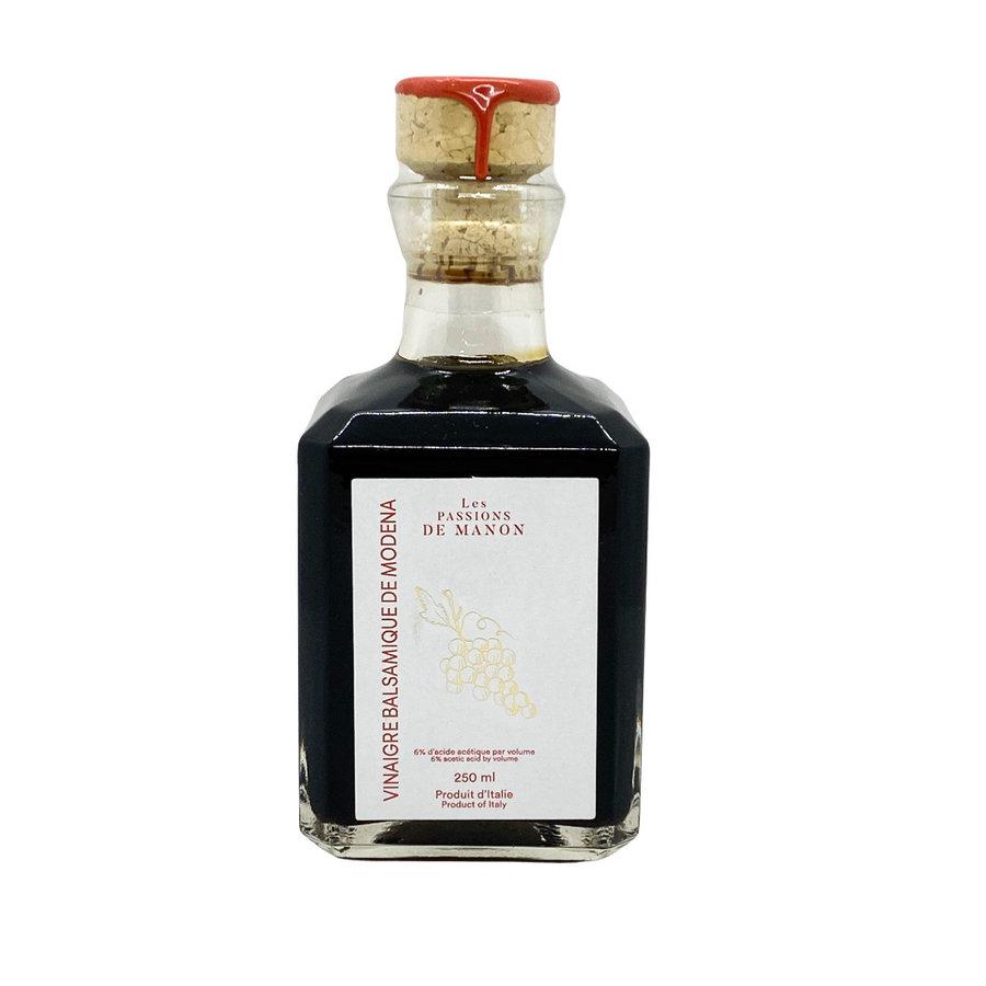 Balsamique IGP Rouge | Les Passions de Manon |  250 ml