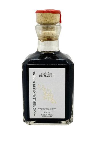 Balsamique IGP Vert | Les Passions de Manon | 250 ml