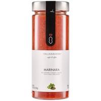 Sauce au tomate avec Ail et Origan | Italianavera | 580g