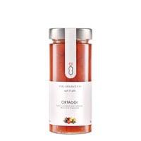 Sauce au tomate et légume | Italianavera | 580g