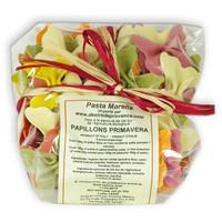Pâtes Papillon Primavera| Pasta Marella | 250g