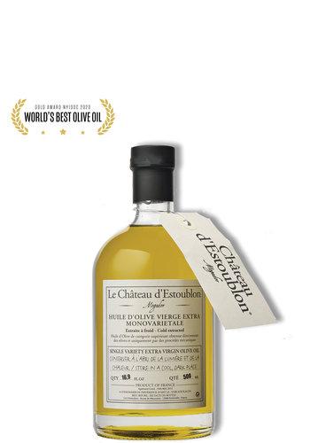 Huile d'olive  Picholine | Château d'Estoublon | 500ML