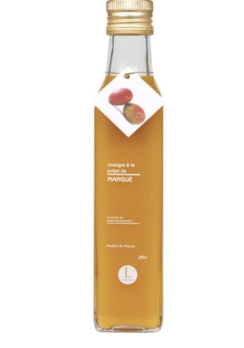 Vinaigre à la pulpe de mangue | Libeluile | 250ml