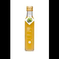 Vinaigre à la pulpe de pomme verte au miel  | Libeluile | 250ml