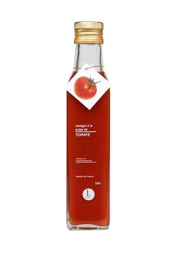 Vinaigre à la pulpe de tomate | Libeluile | 250ml