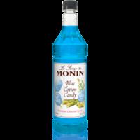 Sirop Blue Cotton | Monin | 1litre