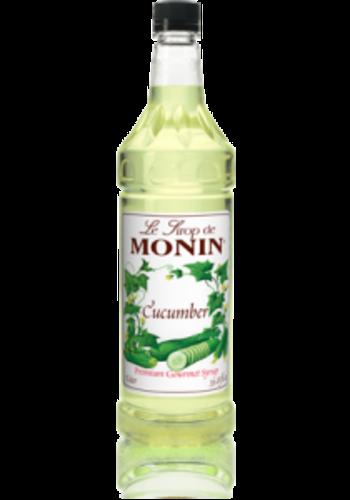 Sirop concombre  | Monin | 1litre