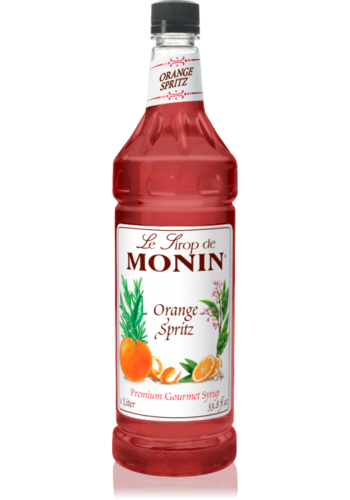 Sirop Orange Spritz | Monin | 1 litre
