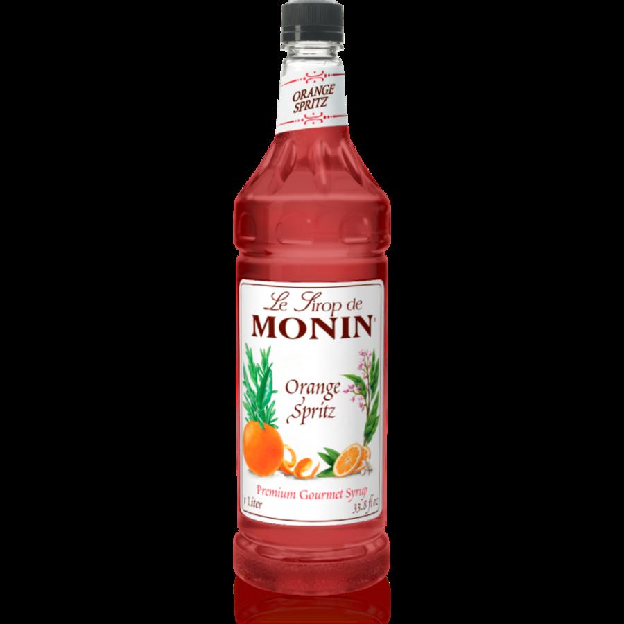 Sirop orange Spritz | Monin | 1 litre