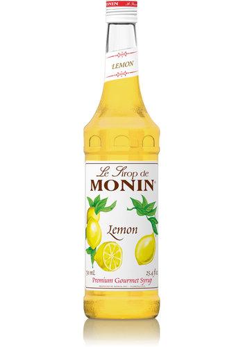 Sirop de citron | Monin | 750 ml