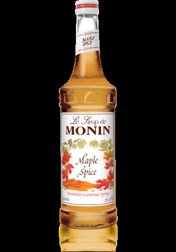 Sirop Monin  Érable épicée  750ml |Monin