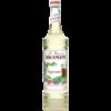 Sirop de menthe glacée   Monin   750 ml