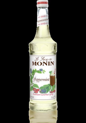 Sirop de menthe glacée | Monin | 750 ml