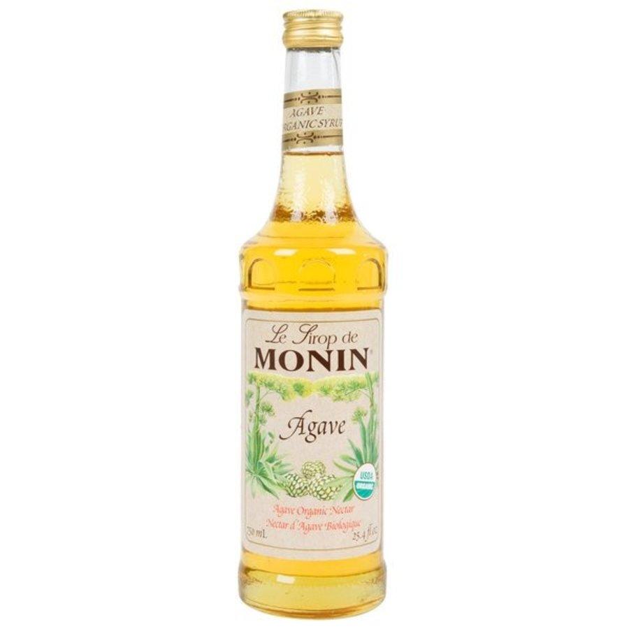 Sirop d'agave nectar   Monin   1 litre