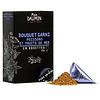 Max Daumin - Bouquet garni poissons et fruits de mer - 10 dosettes