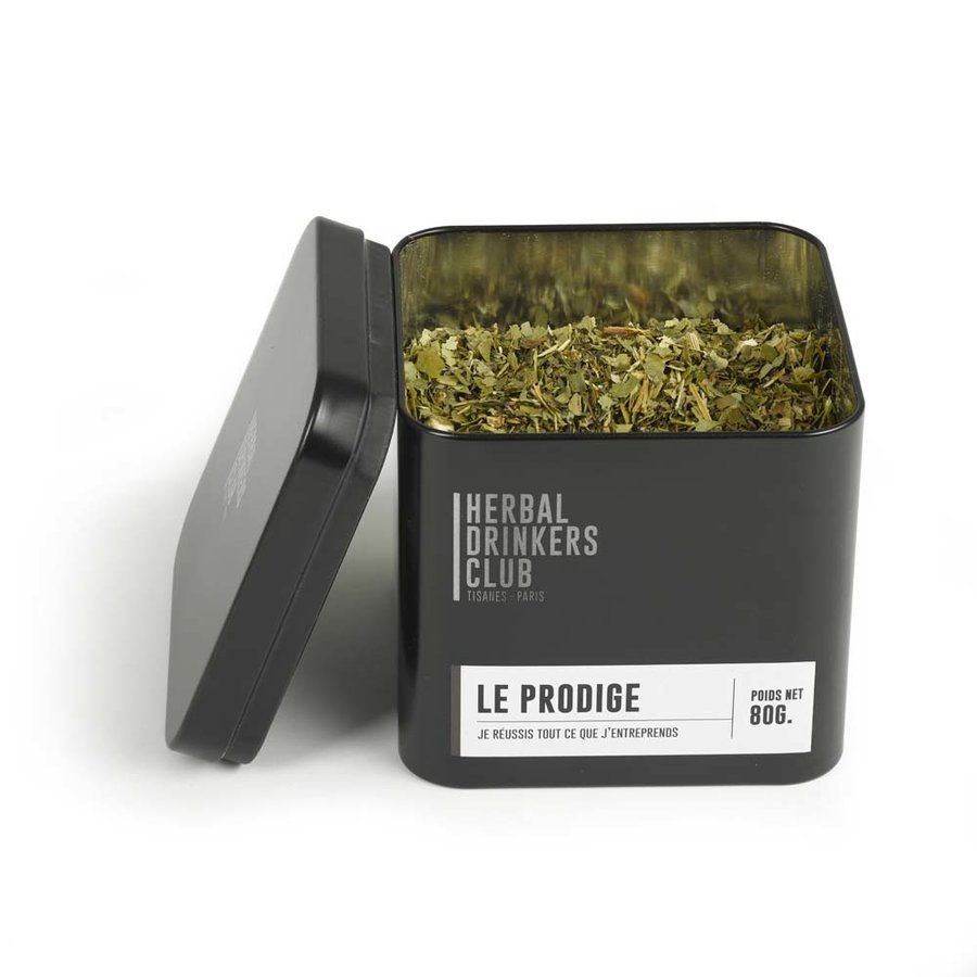 Le Prodige (Tisane/Infusion) | Herbal Drinkers Club | Vrac | 80g