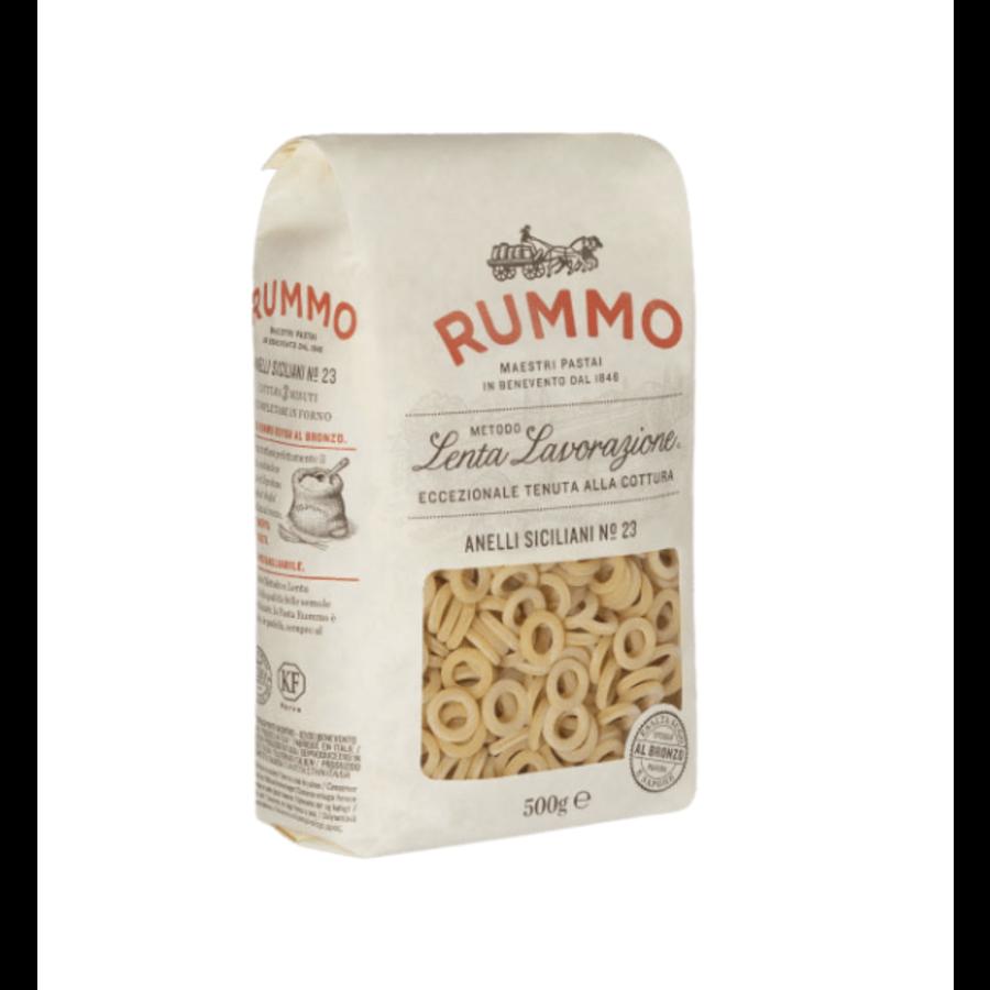 Anelli Siciliani | Rummo| 500g