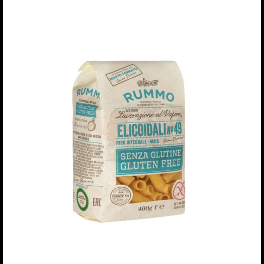 Elicoidali Sans Gluten | Rummo | 500g