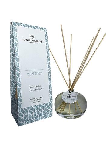 Bouquet  parfumé  |Balade Enneigée |Plantes & Parfums Provence | 100ml