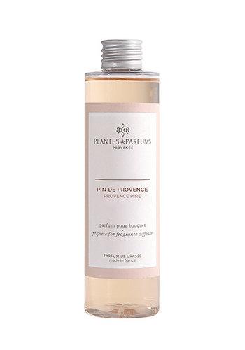 Parfum pour Bouquets parfumés  |Pin de Provence |Plantes & Parfums Provence | 200 ml