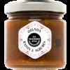 Confit d'oignon raisins & agrumes | La Chambre aux Confitures | 100g