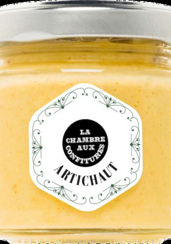 Tartinade d'Artichaut  | La Chambre aux Confitures | 100g