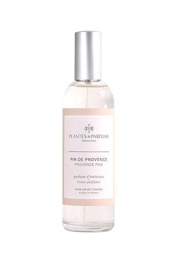 Parfum d'intérieur| Pin de Provence   |Plantes & Parfums Provence | 100ml