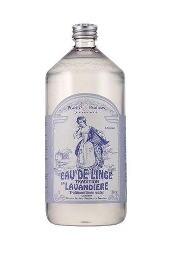 Eau de linge Lavande   |Plantes & Parfums Provence |  1litre