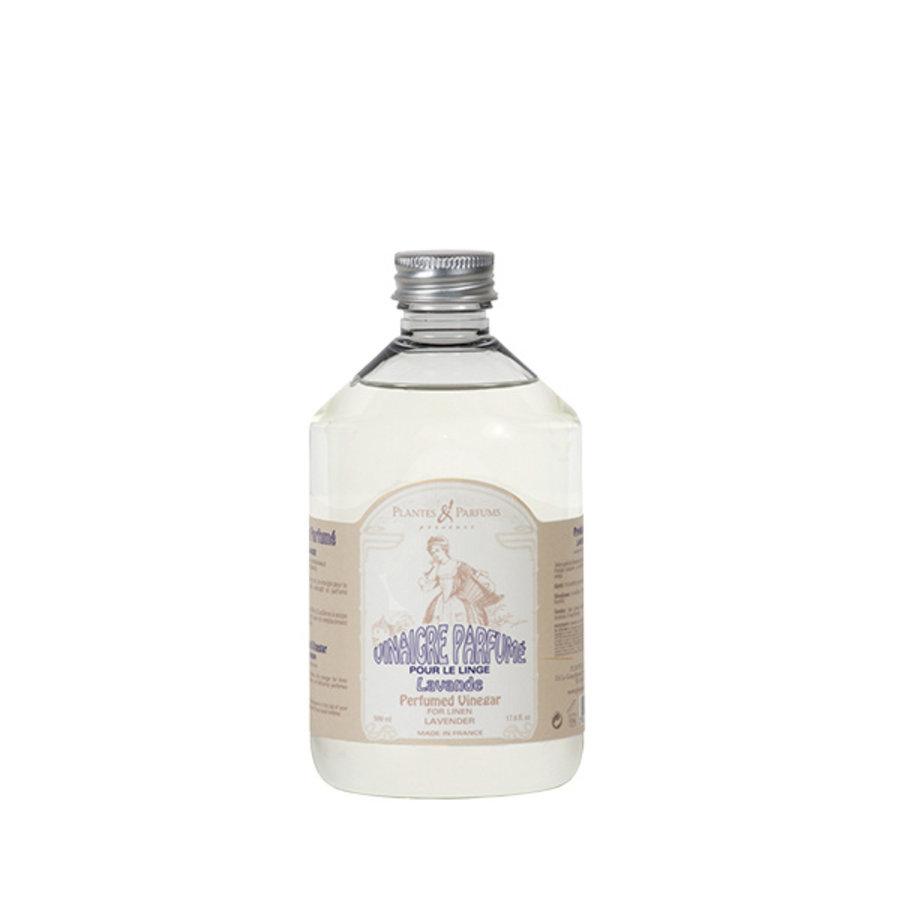 Vinaigre parfumé|  Lavande  |Plantes & Parfums Provence |  500 ml