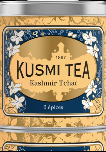 Kashmir Tchai 125g | Kusmi Tea