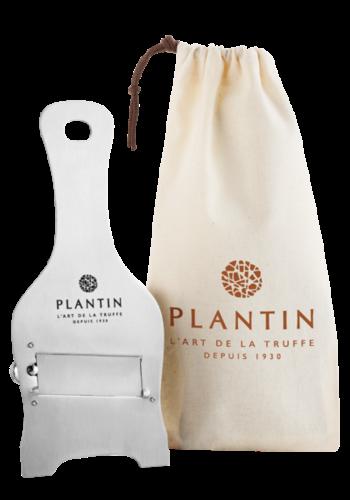 Mandoline à truffe en acier | Plantin | 1 unité