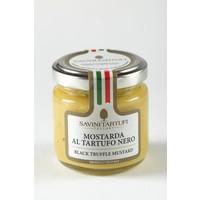 Moutarde à la truffe  noire | Savini Tartufi - 90 ml