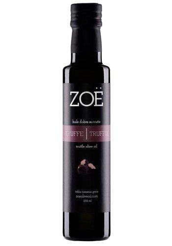 Huile aromatisée à la truffe   Zoë   250 ml