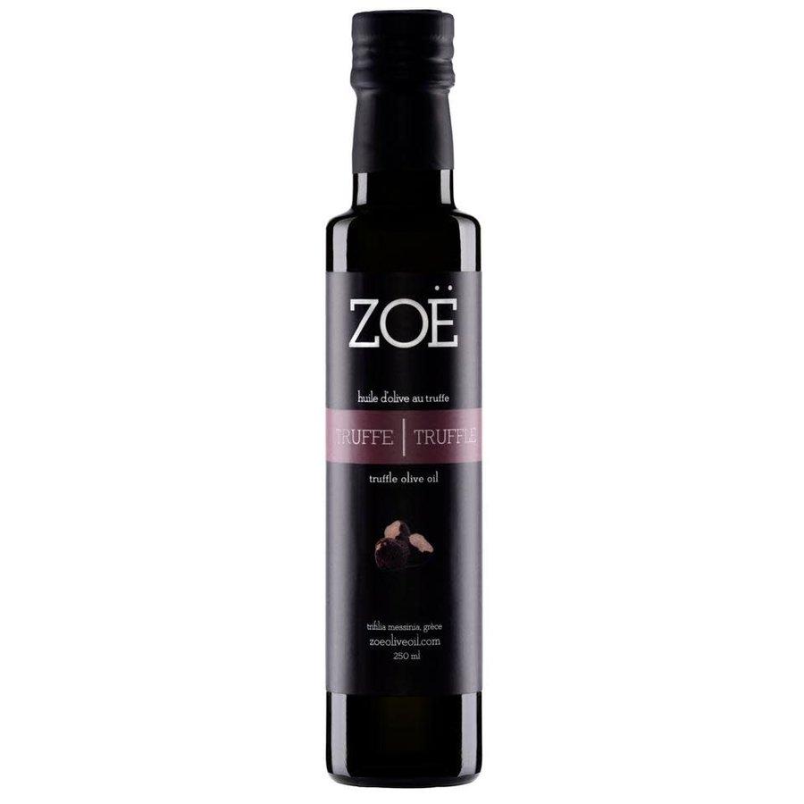 Huile aromatisée à la truffe | Zoë | 250 ml