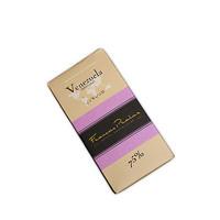 Barre de chocolat noir 75% | Papouasie |Trinitario |FRANÇOIS PRALUS | 100g