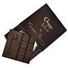 Barre de chocolat noir 75% | Pure Origine Chuao| Fèves Trinitario |FRANÇOIS PRALUS | 50g