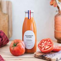Velouté de tomates  100% français | Maison Marc | 750ml